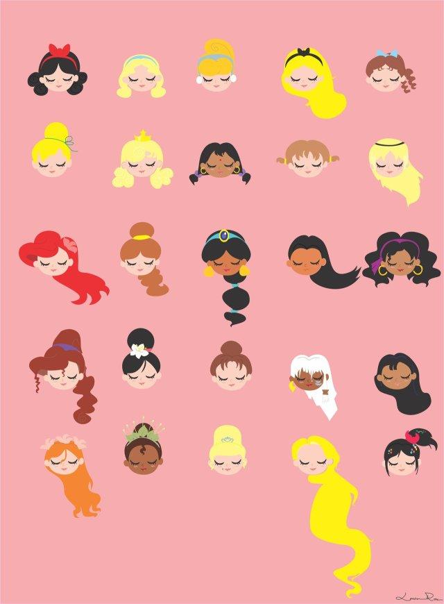 Princesas-Disney-cabelos-13