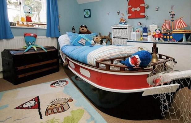 quarto-barco