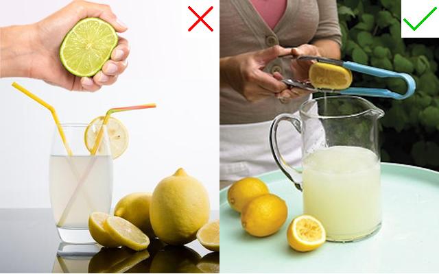 espremer-limão