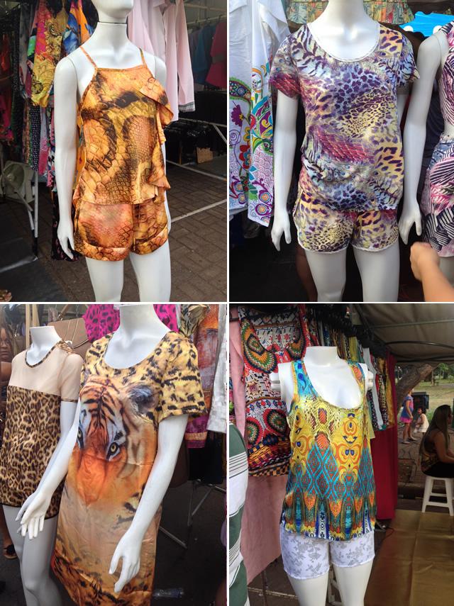 Onde comprar vestidos bonitos em goiania