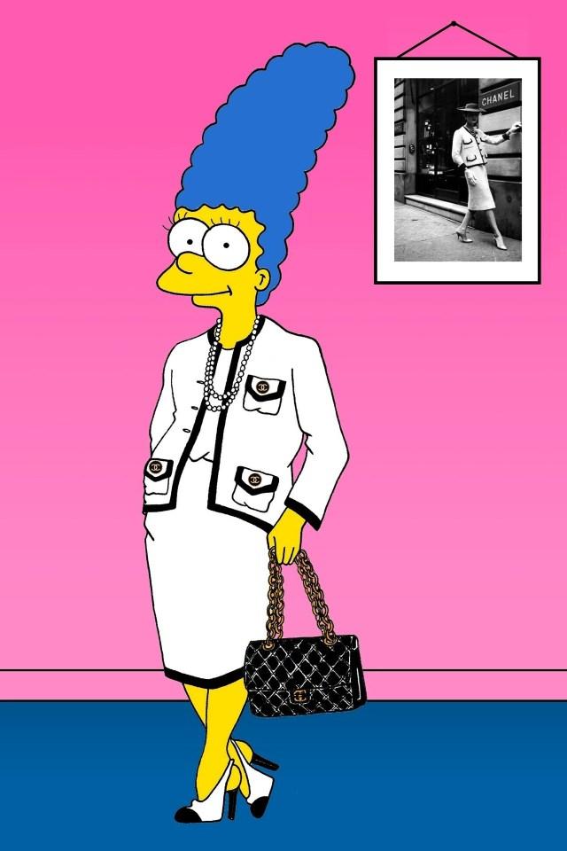 Marge-Coco-Chanel-vogue-aleXsandro-Palombo