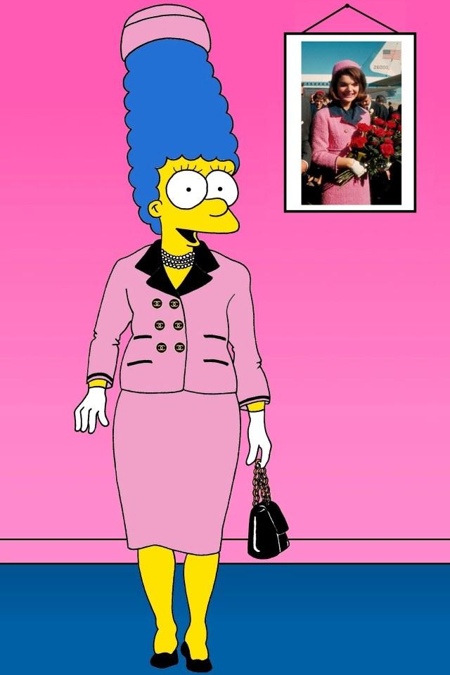 Marge-Jackie-Kennedy-Vogue-AleXsandro-Palombo