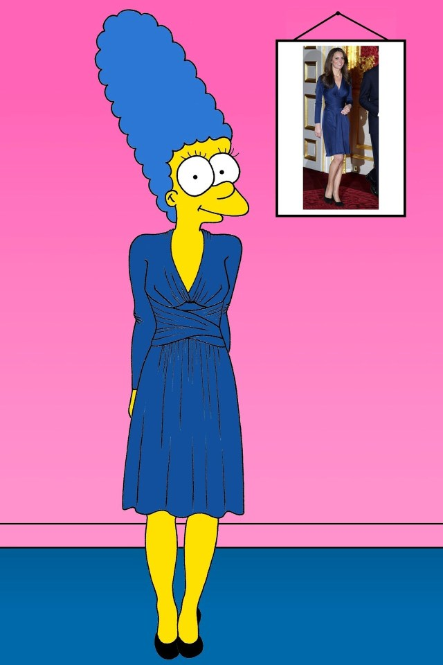 Marge-Kate-Middleton-vogue-aleXsandro-Palombo