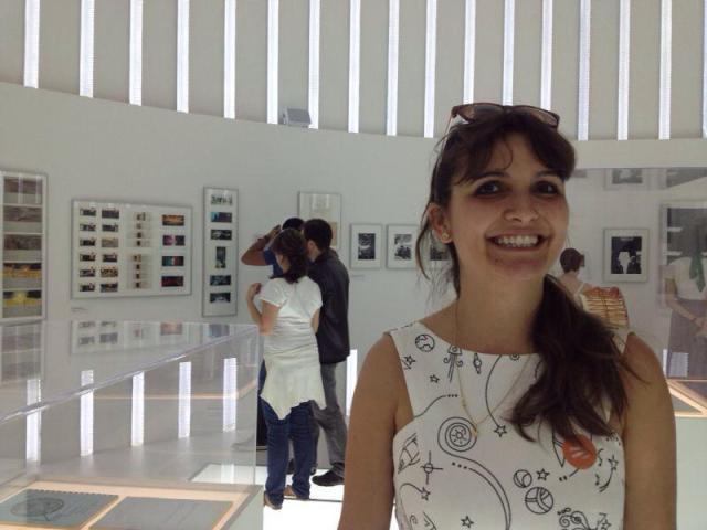 Museu Imagem e Som 2