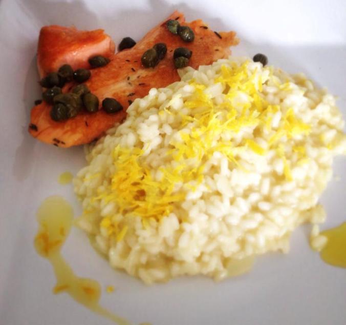 risoto-de-limão-siciliano