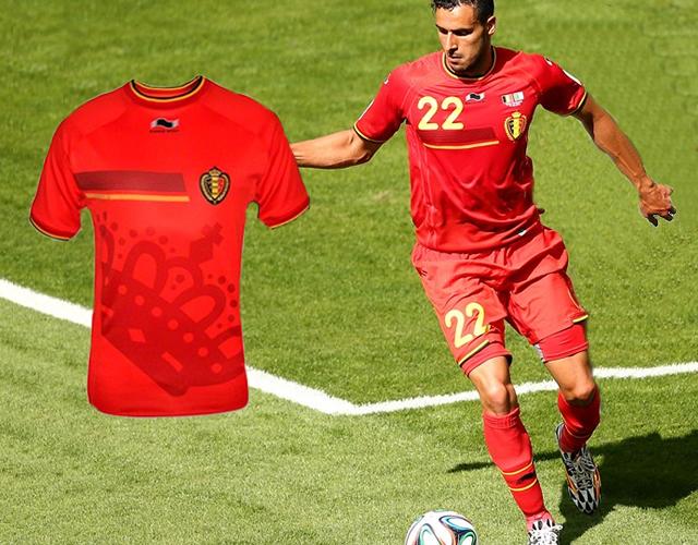 camisa-seleção-belgica