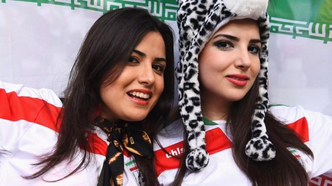 Iranianas A Fazer Sexo