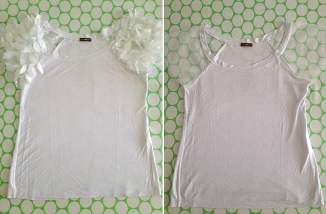 customização-blusa-branca