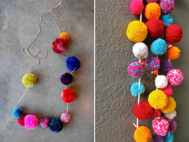 decoração-diy-coisas-legais-pom-pom-11