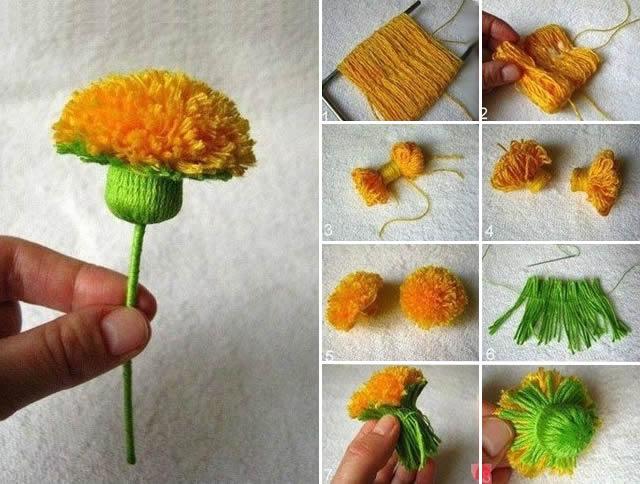 decoração-diy-coisas-legais-pom-pom-8