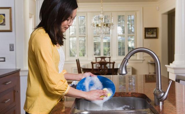 lavar-louça-torneira-fechada